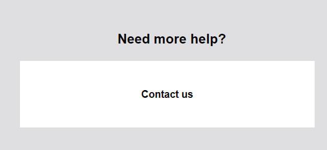 ebay 問い合わせ